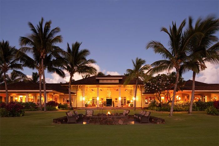 The Lodge At Kukui''ula